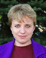 Zuzana LEITNEROVÁ, centrálna údržba