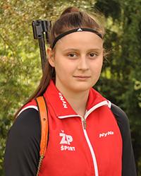 Bronz si vybojovala Anežka Smarkoňová