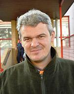 Marek FIĽO, centrálna údržba