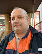Rudolf SITARČÍK, cestná doprava