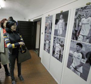 výstava fotiek