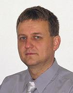 Ing.Roman Kohutik