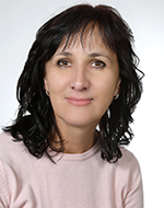 Ing.Jana Kohutová