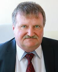 Ing. Jaroslavom Mačejovským, riaditeľ NsP, n.o., Brezno