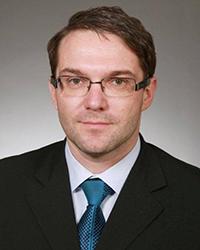 Ing. Martin Domovec