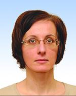 Bc. Lenka Baranová