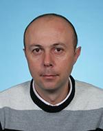 Ing. Ľubomír CHAMAJ