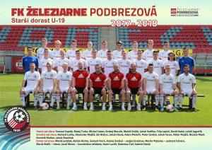 U 19 FK ŽP