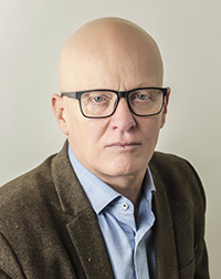 Ing. Ján GABOŇ generálny riaditeľ ŽP Informatika s.r.o.