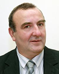 Ing. Jaroslav Romančík, vedúci centrálnej údržby