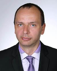 Ing. Marek BRÍŽEK, vedúci oceliarne