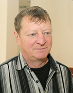 Vladimír PETRÍK, oceliareň