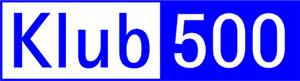 Logo Klub 500