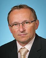 Ing. Peter Krajan, vedúci prevádzkarne doprava