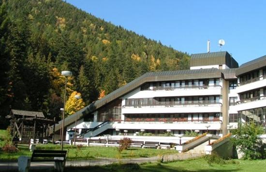 Sanatórium Tatranská Kotlina, n.o.