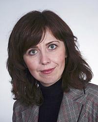 SIng. Ingrid NÁGELOVOU, vedúcou odboru expedície aobchodnej administratívy