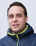 Ing. Michal KÁN, ŽP VVC