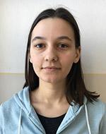 Mária ŠTULRAJTEROVÁ, SG ŽP, žiačka