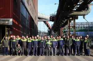 Oceliareň - Už štvrtýkrát zvíťazila zmena A