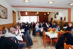 Odborári hodnotili uplynulý rok Odborári objektívom A. Nociarovej