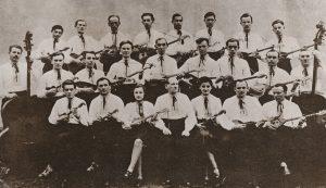 Tamburášsky zbor