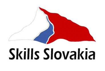 """V roku 2009 vznikol vrámci Štátneho inštitútu odborného vzdelávania projekt """"Skills Slovakia"""""""