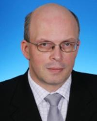 Ing. Ladislav Bizub, vedúci ekonomického oddelenia