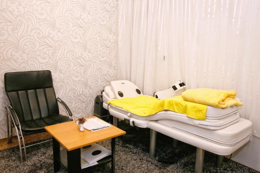 Laseroterapia v ŽP Rehabilitácia
