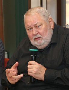 Slávnostný príhovor Ing. Vladimíra Sotáka, ŽP VVC oslava 10 rokov pôsobnosti
