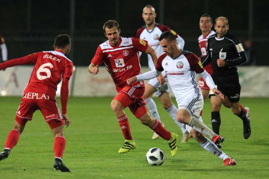 V zápase s Trenčínom sme bodovali naplno. Foto: A. Nociarová