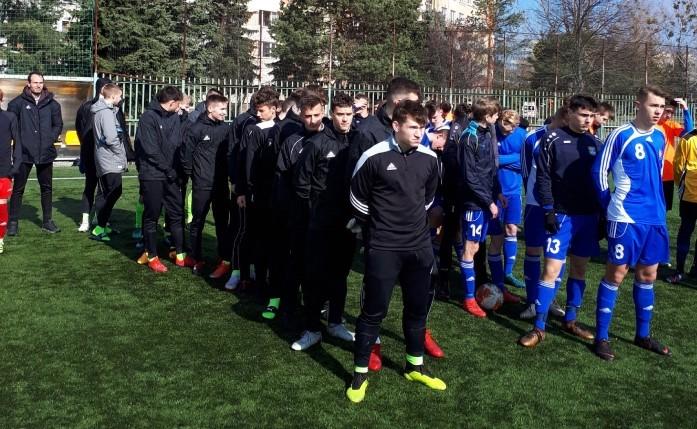 Chlapci zo SG ŽP opäť potvrdili svoje futbalové kvality.