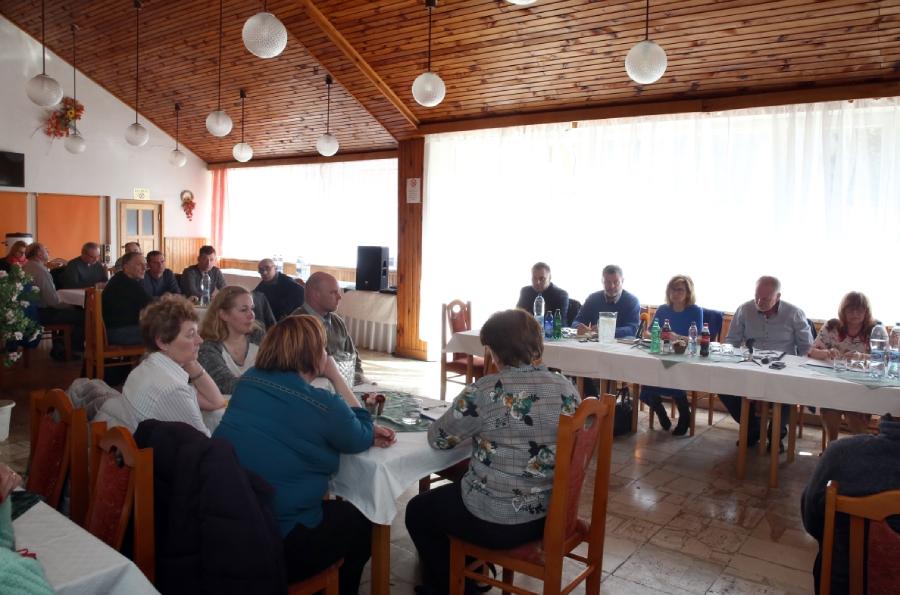 Odborárska konferencia OZ KOVO Železiarne Podbrezová