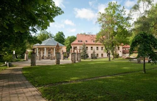 Kúpeľný dom Goethe