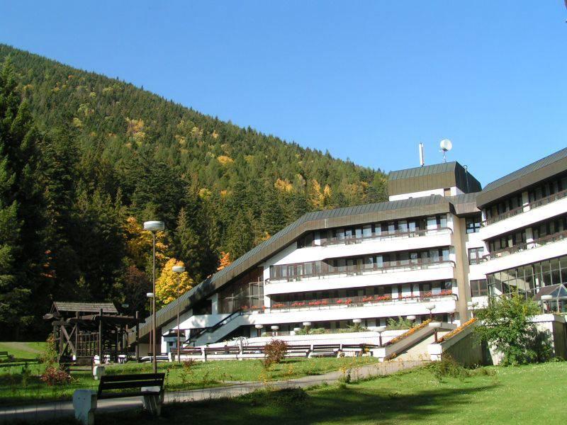 Sanatórium Tatranská Kotlina