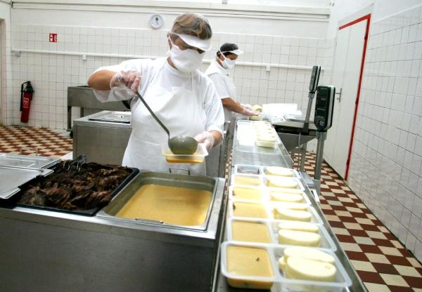 ŽP Gastroservis s.r.o. ponúka aj chladenú alebo mrazenú stravu