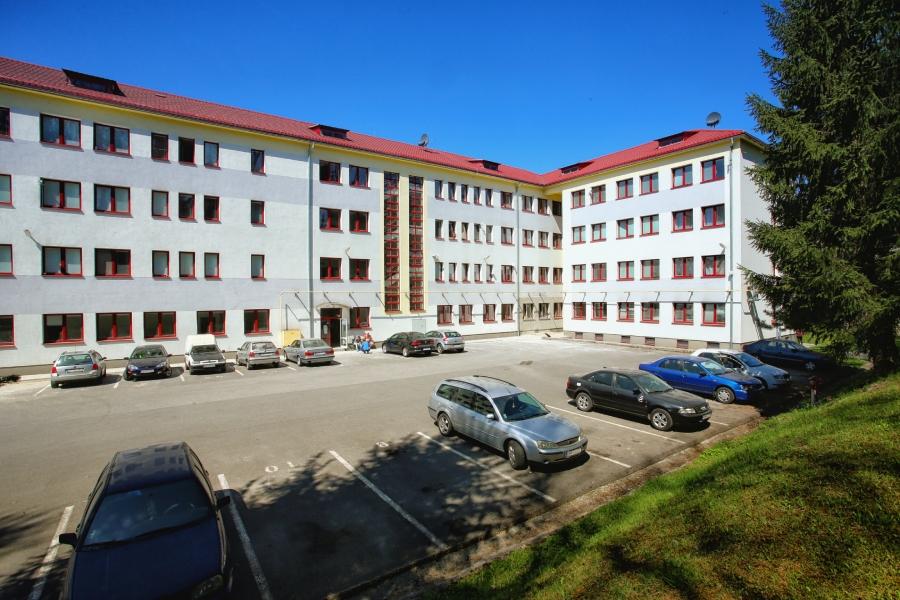 Železiarne Podbrezová ponúkajú nájomné byty svojim zamestnancom ako jedna z mála firiem na Slovensku.
