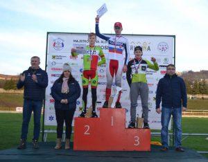 Matthias Schwarzbacher na prvom mieste