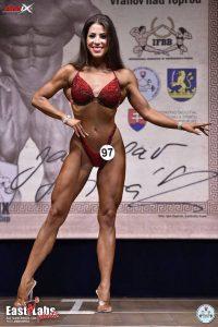 Simona Babicová