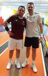 Nemček a Zavarko sa stretli v štvrťfinále