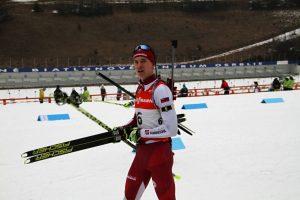 Junior Lukáš Ottinger získal majstrovský titul v pretekoch s hromadným štartom