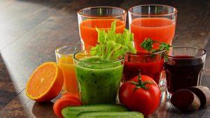 Počas pôstu by ste mali piť len vodu a bylinkové čaje, prípadne zeleninové či ovocné šťavy. Ilustračné foto: magazin-zivotny-styl.com