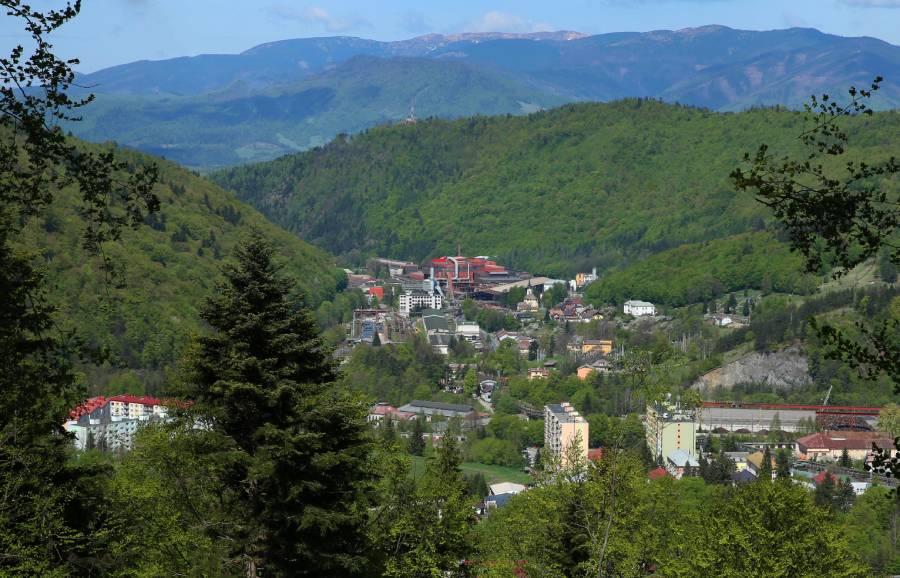 Železiarne Podbrezová poskytujú pracovné príležitosti už šiestej generácii obyvateľov nášho regiónu. Ilustračné foto: A. Nociarová