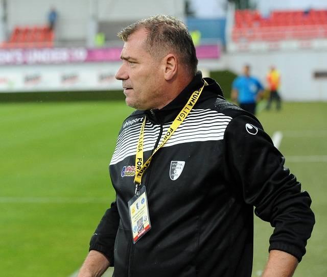 Nový tréner Mikuláš Radványi má jasný cieľ – postup do Fortuna ligy